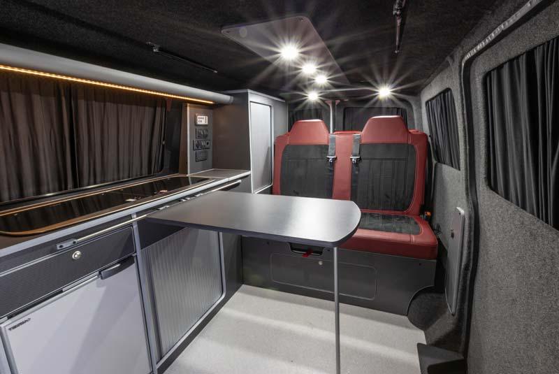Vw Transporter T6 140bhp Trendline Camper 35147 Miles Sold