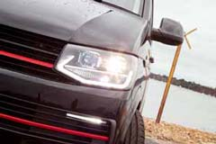 GN16TZR VW Transporter LED Headlights