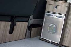GX14UBJ VW Transporter Fridge