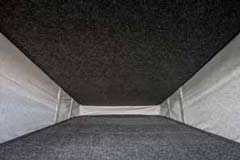 GX14UBJ VW Transporter Roof