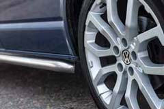 GX14UBJ VW Transporter Wheels