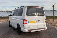 HF630AY VW Transporter Rear left