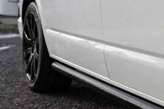 HF630AY VW Transporter Side Bars