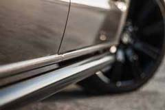 RE64VNW VW Transporter Side Bars