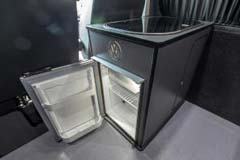 GF15LSV Fridge
