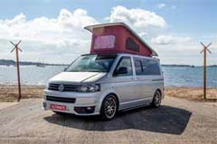 GF15LSV VW Pop Top Roof