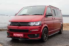 AT52FUN VW T5 Front Left