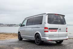 GH150RG VW T5 Rear Left