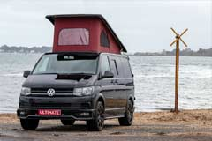 LR16BVY VW Pop Top Roof