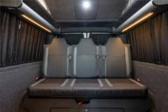 RE14YHW - Rear Seats