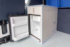 DX13PHJ Fridge