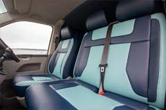 DX13PHJ Front Seats